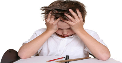 """ما هو مرض عسر القراءة أو الـ""""Dyslexie""""؟"""