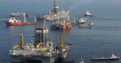 شركات روسية لاستخراج النفط