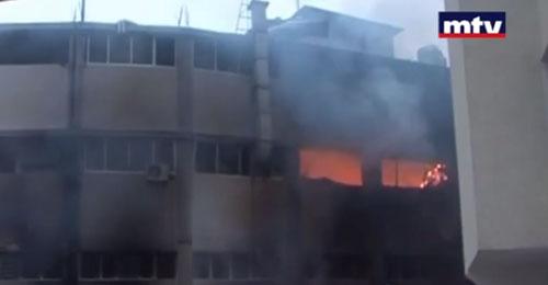 بالفيديو: قنابل موقوتة بين البيوت