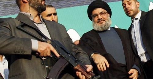 """لماذا السكوت عن """"حزب الله""""؟!"""
