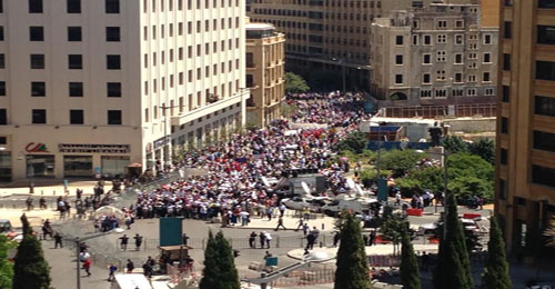 سلسلة مواقف عشية جلسة تشريع الضرورة وإضراب عام في كل المدارس الخاصة غداً الأربعاء