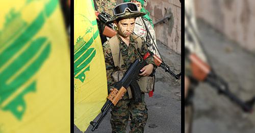 """بالإذن..  في """"حزب الله"""" وغربته.."""