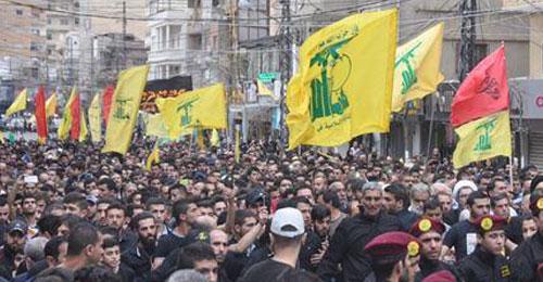 """هكذا تنعكس فضائح """"حزب الله"""" على عباد الله"""