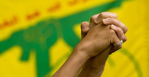 """آخر مشهد – """"حزب الله"""" عاشق الحريات"""