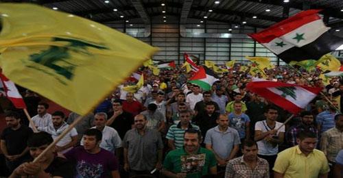 """الشيعية السياسية في نهج """"حزب الله"""""""