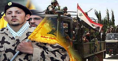 """مقتل 405 عناصر لقوات الأسد و""""حزب الله"""" في حلب خلال شهر تموز"""