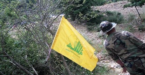 """استهداف حاجز لـ""""حزب الله"""" في الخريبة وسقوط 3 قتلى وعدد من الجرحى"""