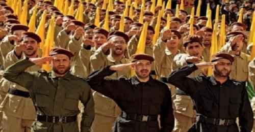 """اندحر الإحتلال السوري… وبدأ إحتلال """"حزب الله"""""""
