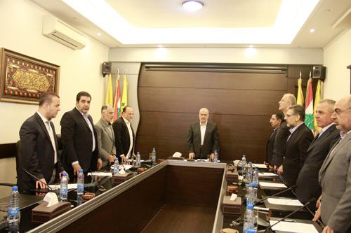 """""""حزب الله"""" يد موغلة في """"الدم"""" وأخرى في """"الفساد"""" (أسماء وهبة)"""