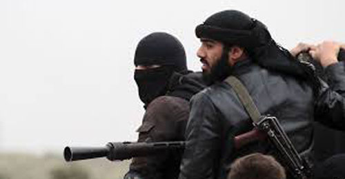 """انضموا إلى صفوف """"داعش"""" و""""النصرة"""" وتدربوا على يد نعيم عباس…"""