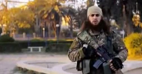 """فيديو داعشي """"يا أحفاد الصحابة في لبنان"""".. بطلاه لبنانيان"""
