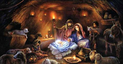 مسيح المسيحيين اللبنانيين