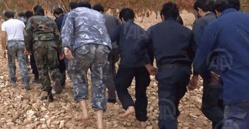 """مصادر مطلعة لـ""""اللواء"""": قناة الوساطة حصلت على ضمانات بأنه لن يتم إعدام أي من العسكريين"""