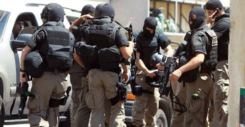 """خاص موقع """"القوات"""": توقيف رتيب في """"المعلومات"""" والعثور على ترسانة اسلحة بمنزله.. ومصادر في """"الداخلية"""" توضح"""
