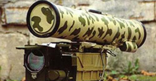 """من زود """"حزب الله"""" بالـ""""كورنيت"""" الذي استهدف الموكب الإسرائيلي؟"""