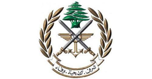 الجيش: 4 زوارق إسرائيلية خرقت المياه اللبنانية قبالة رأس الناقورة