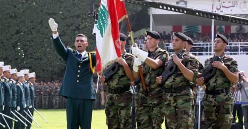 مفهوم القَسَم المقدّس في عيد الجيش