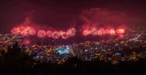 صورة لبنان