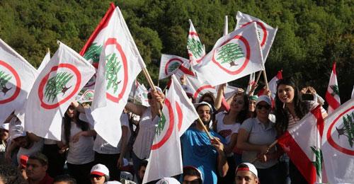 """""""الحرب الشعواء"""" والقوّات اللبنانيّة!"""