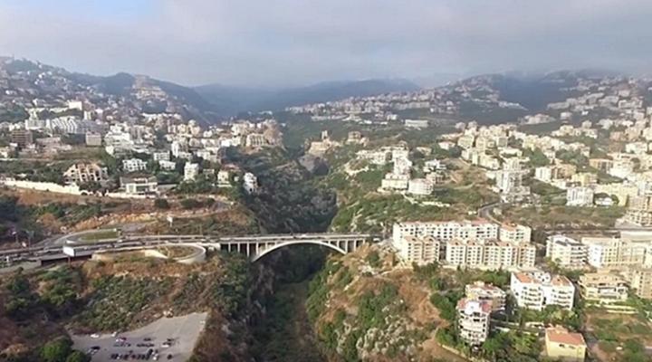 هلمّ بنا نذهب الى لبنان…