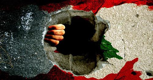 يوم بكى لبنان (بقلم جورج شبلي)