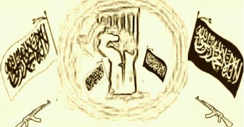 """""""حزب الله"""" وراء """"لواء أحرار السنة"""""""