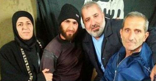"""رحلتي الى الجرود للقاء أخي المخطوف لدى """"داعش"""""""