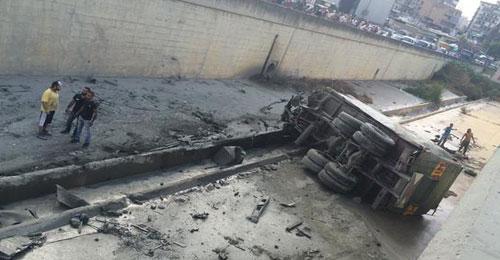 بالصور… من هما ضحيتا حادث نهر الموت؟