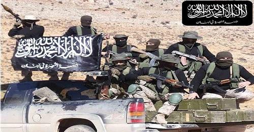 """""""جبهة النصرة"""": كل من يقف معارضاً لسياسة """"حزب إيران"""" هو إرهابي"""