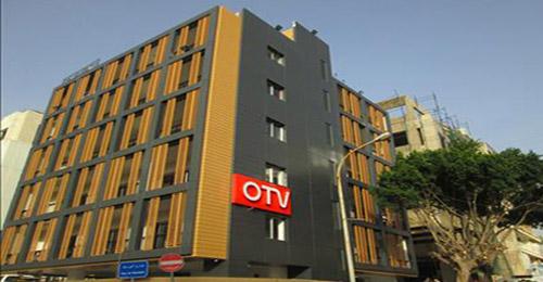 """جديد أكاذيب الـ """"Otv"""" إختلاق إشكال في بشري"""