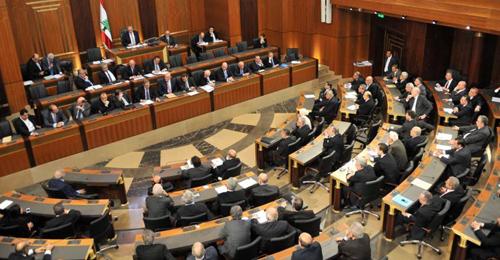 بري رفع الجلسة التشريعية الى الخميس