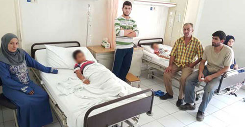 ملف الأمن الغذائي تابع… عائلة مسمّمة في عكار ووفاة كبير الأولاد
