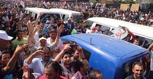 سوري أم أجنبي أم… لبناني؟! (بقلم فيرا بو منصف)