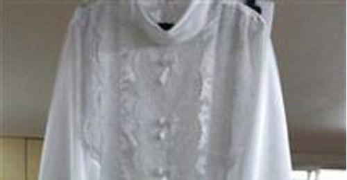 بالصور: هذا هو الفستان الذي ستزف به الشحرورة