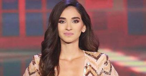 ساندي تابت تتوَّج ملكة على عرش الجمال اللبناني للعام 2016
