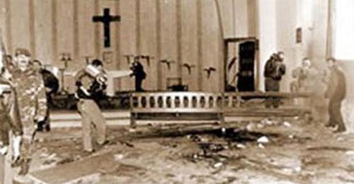 اذكر يا لبنان شهداء الكنيسة…