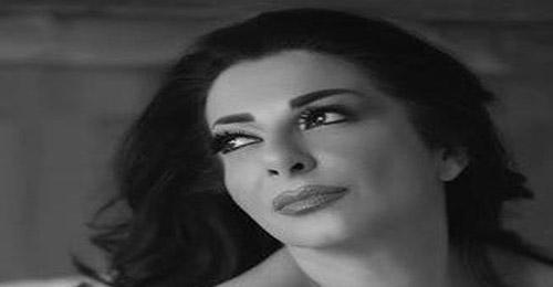 بالصورة: الممثلة سهى قيقانو تطلب الزواج من ابو فاعور