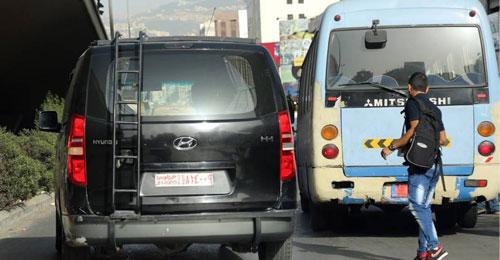 """السيارات السورية """"معفيَّة"""" من الرادار… ومخالفات """"عا عينِك يا دولة""""!"""