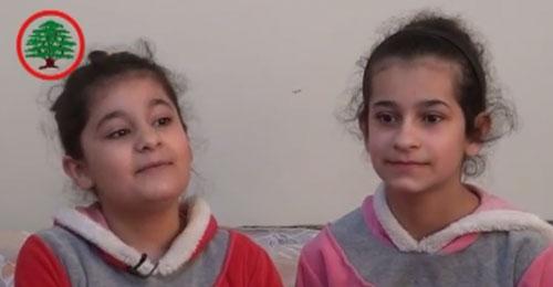 بالفيديو: العراقيون في لبنان على درب الصليب (إعداد فيرا بو منصف – مونتاج جوني الزغبي)