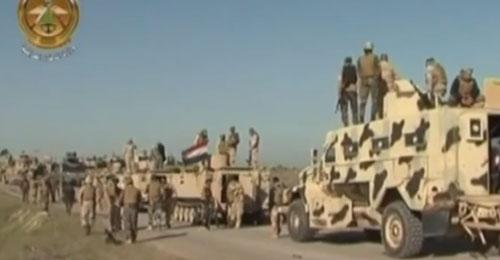 """بالفيديو: هل انهاء """"داعش"""" في تكريت يحل المشكلة ام يعقدها؟"""