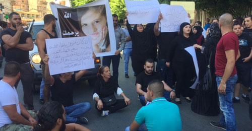أبو فاعور يستجيب لمطالب عائلة الطفلة تيا الضحية الجديدة للأخطاء الطبية