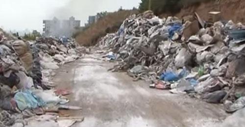 """خاص موقع """"القوات"""" بالفيديو: تشرين …. ع اللبناني!!!"""