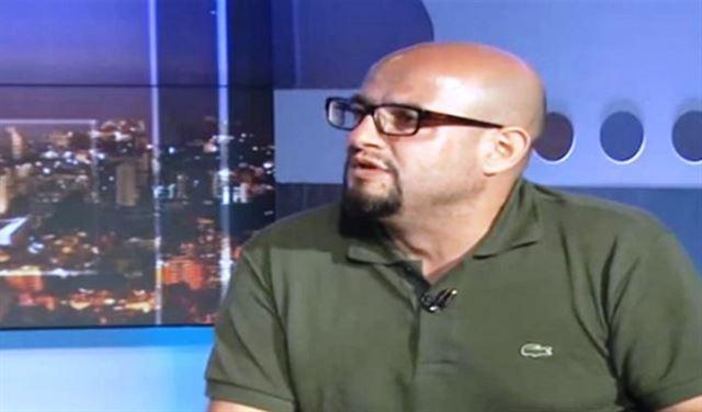 """بالفيديو: لهذا إنسحب الناشط حسان الزين من """"طلعت ريحتكم"""""""
