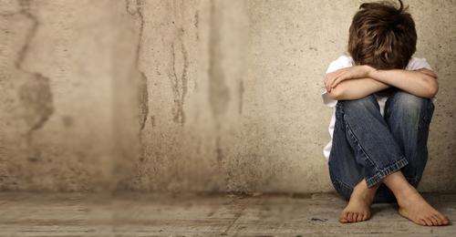 إعتداء جنسي على طفل في شحور الجنوبية!