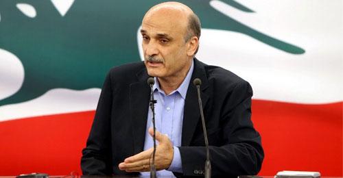 جعجع: السعودية صديق يمكن الركون إليه… اتفاق مع الحريري إلا على التمديد
