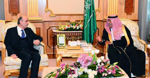 زيارة جعجع الى السعودية:  قراءة سياسية في الشكل والمضمون