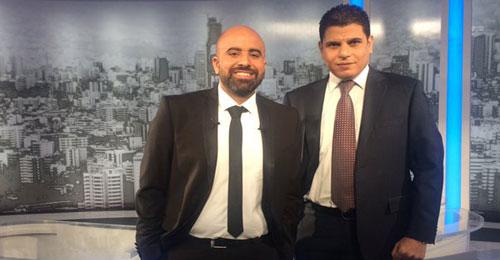 """خاص موقع """"القوات"""": سالم زهران كفاك هرطقة!"""