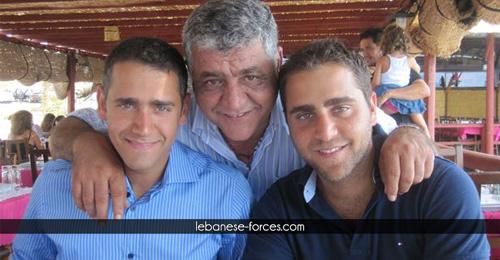 """صقر لموقع """"القوات اللبنانية"""": الإنتساب يُحمّلنا مسؤولية إضافية"""