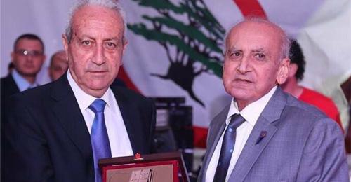 بالفيديو: رحيل إبن القبيات المناضل والمفكر فؤاد سلوم