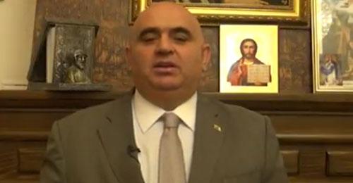 بالفيديو: رسالة ابراهيم الصقر إلى أهالي زحله